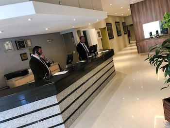 Picture of Condor Hotel in Curitiba
