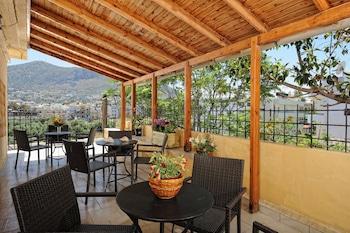 Fotografia do Erofili Apartments em Hersonissos