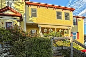 Picture of Homeport Historic Bed & Breakfast/Inn c 1858 in Saint John