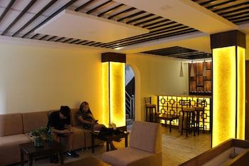 Picture of Backyard Hotel P. Ltd. in Kathmandu