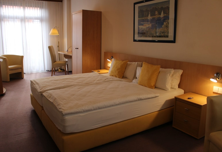 Hotel Rebstock, Ohlsbach, Standard Δίκλινο Δωμάτιο (Double), Δωμάτιο επισκεπτών
