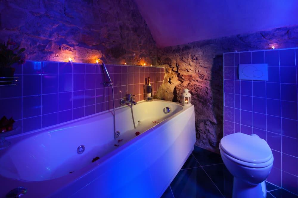 Suite for 2 people - Ванна кімната