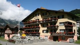 Engelberg accommodation photo