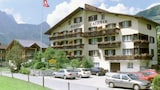 Picture of Hotel Cathrin in Engelberg