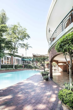 Picture of Faircity Falstaff Hotel in Sandton