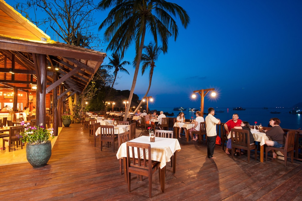 Sensi Paradise Beach Resort, Koh Tao