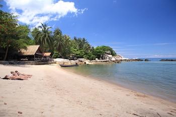 Picture of Sensi Paradise Beach Resort in Koh Tao