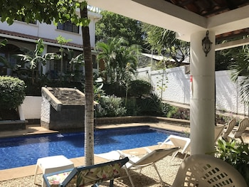 Bild vom Hotel Flores - Adults Only in Tamarindo