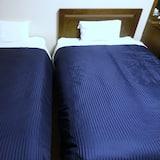 ツインルーム シングルベッド 2 台 喫煙可 - 客室