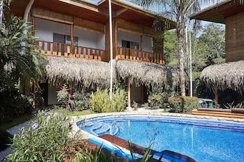 Bild vom Otro Lado Lodge and Restaurant in Cobano