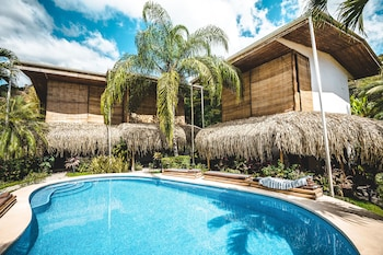 Φωτογραφία του Otro Lado Lodge and Restaurant, Cobano