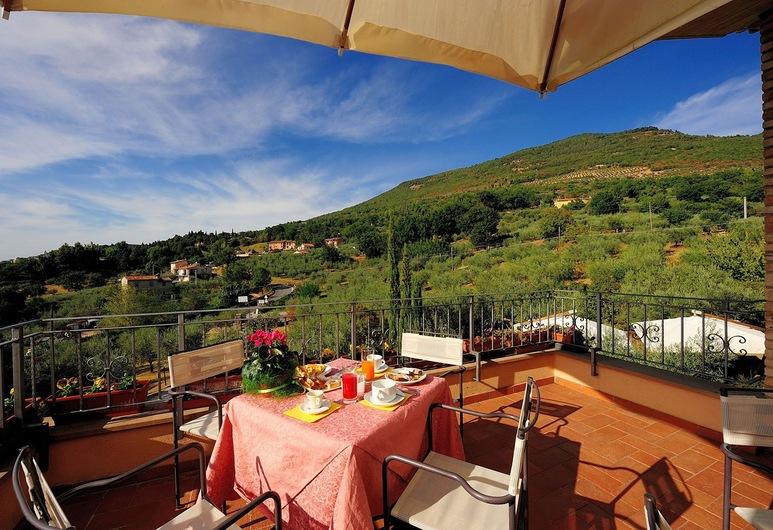 Agriturismo Colle degli Olivi, Assisi, Outdoor Dining