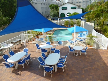 Picture of Le Lavandou Holiday Apartments in Broadbeach