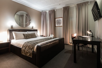 뉴캐슬의 클라렌던 호텔 사진