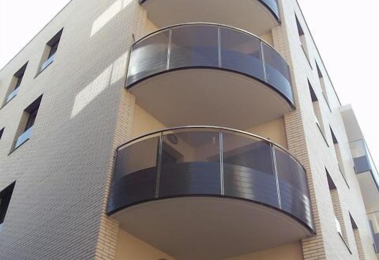 Apartaments AR Niu d'Or, Ljoret de Maras, Įėjimas į apgyvendinimo įstaigą