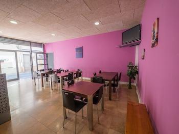 Nuotrauka: Apartaments AR Niu d'Or, Ljoret de Maras