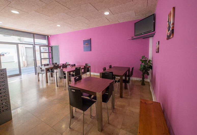 Apartaments AR Niu d'Or, Lloret de Mar, Lobby Sitting Area