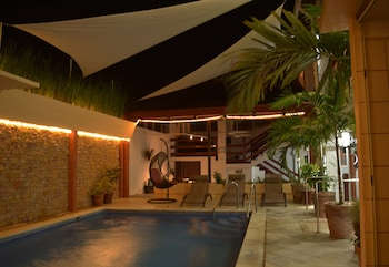 Picture of Hotel Serenity in Quepos