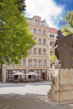 Bild vom arcona LIVING BACH14 in Leipzig