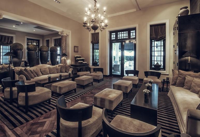 Paradise Road Tintagel Colombo, Colombo, Salónik v hale