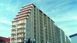 Choose this Apartment in Blankenberge - Online Room Reservations