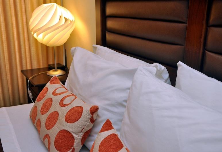 Departamentos Amoblados Torre Tagle, Santiago, Appartamento Standard, 1 camera da letto (2 pax), Camera