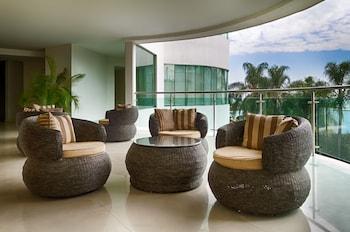 Selline näeb välja Hotel Rio 1300, Cuernavaca