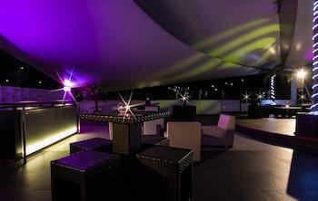 Bild vom Hotel Rio 1300 in Cuernavaca