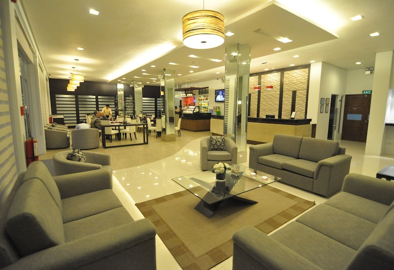 Casablanca Suites, Legazpi