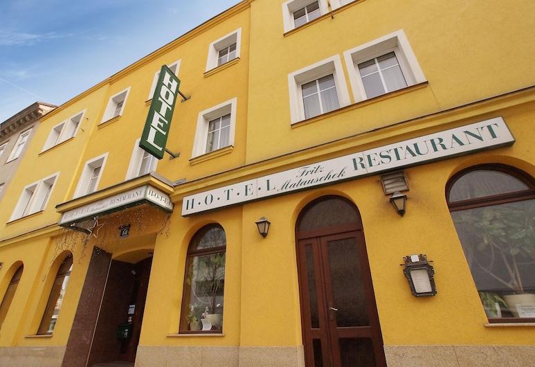 Hotel-Restaurant Fritz Matauschek, Wien