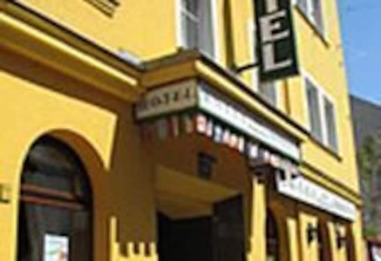 Hotel-Restaurant Fritz Matauschek, Vienna