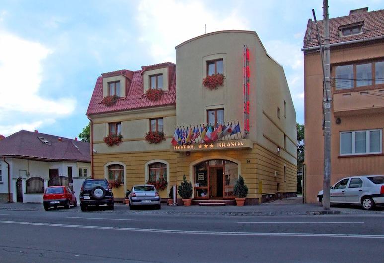 Hotel Brasov, Brasov