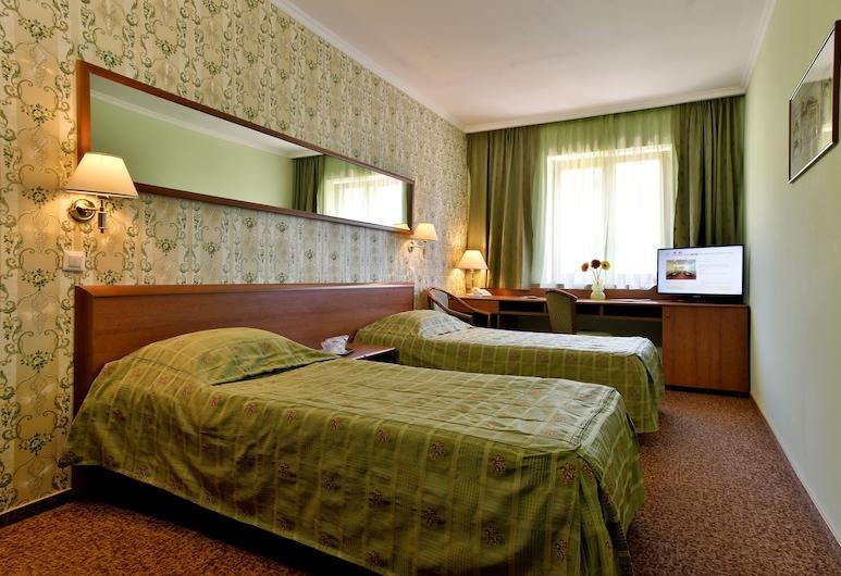 Hotel Brasov, Brasov, Chambre avec lits jumeaux, Chambre