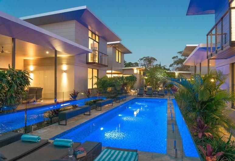 Byron Luxury Beach Houses, Byron Bay