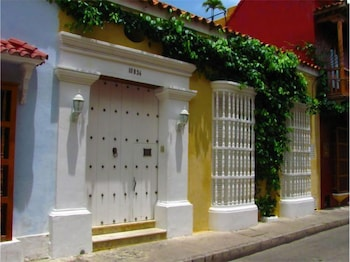 Picture of Casa Santa Ana Hotel Boutique - Spa in Cartagena