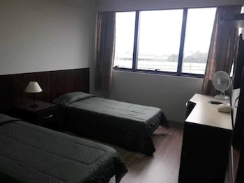Viime hetken hotellitarjoukset – Curitiba