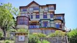 Sélectionnez cet hôtel quartier  à Valparaiso, Chili (réservation en ligne)