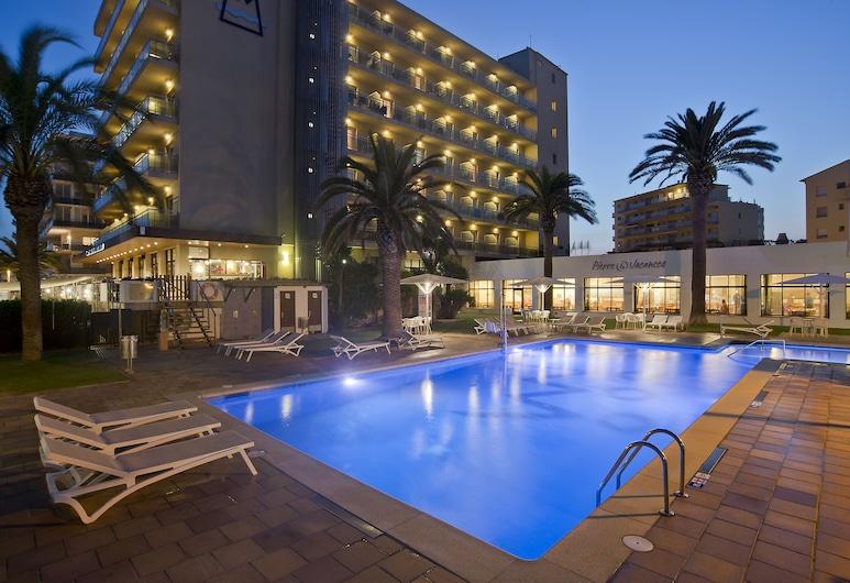 Hotel Monterrey Roses by Pierre & Vacances, Roses, Εξωτερική πισίνα
