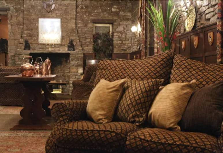 The Bear Hotel, Crickhowell, Crickhowell, Ρεσεψιόν