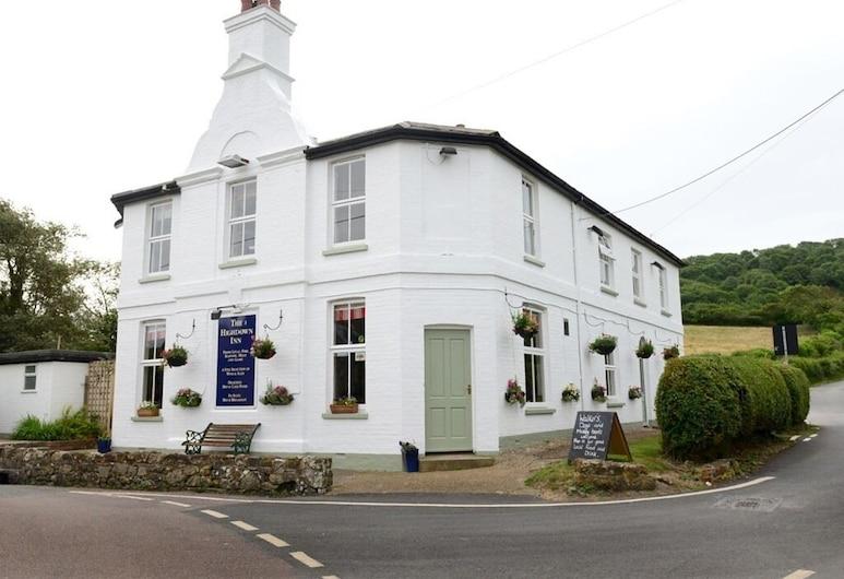 The Highdown Inn, Όρμος Totland Bay