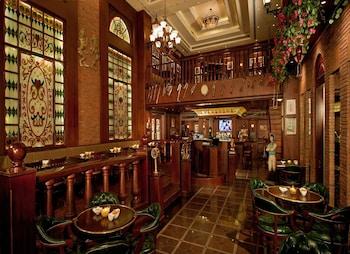 法里達巴德法里達巴德麗亭酒店的相片