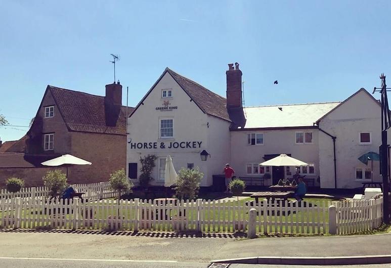 Horse and Jockey, Faringdon