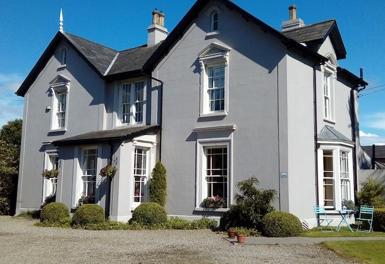 Marlagh Lodge, Ballymena