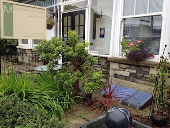 Foto di Montfort Cottage Guest House a Windermere