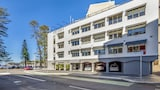 Nuotrauka: Manly Paradise Motel & Apartments, Manly