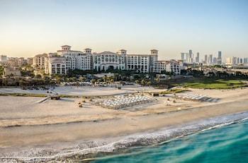 Picture of The St. Regis Saadiyat Island Resort, Abu Dhabi in Abu Dhabi