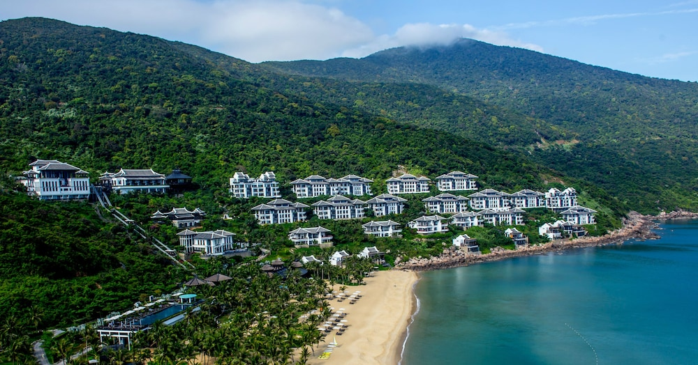 InterContinental Danang Sun Peninsula Resort, Da Nang