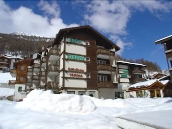 Picture of Europa Annex in Saas-Fee