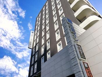 名古屋名古屋名鐵櫻花酒店的圖片