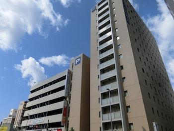 名古屋名古屋名鐵酒店的圖片